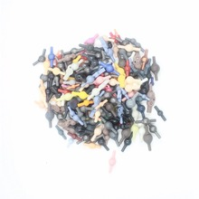 100 piezas Joint Kaiyodo Revoltech Mixto Color y Tamaño Aleatorio