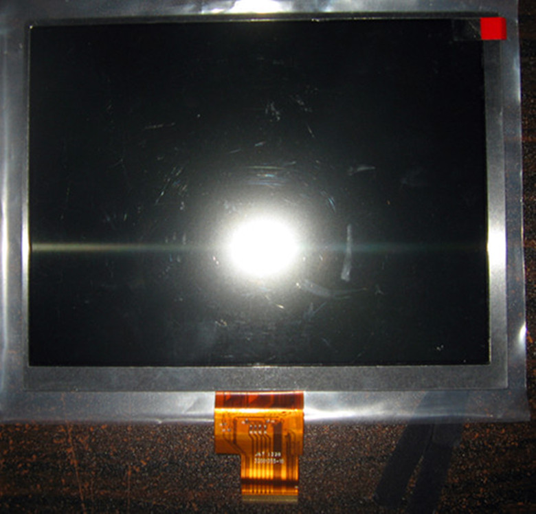 CMO 8 inch HE080NA-04I tablet computer LCD screen