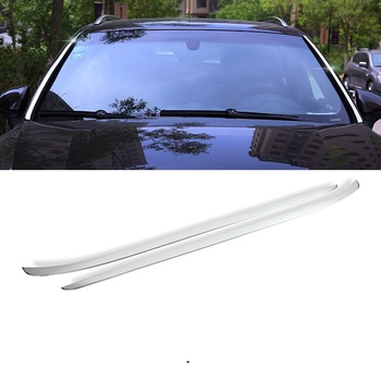 Fit for Porsche  macan for Cayenne  window trim 15-17   front trim