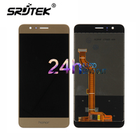 For HUAWEI HONOR 8 LCD Display Tested AAA LCD For HUAWEI HONOR 8 Display With Touch