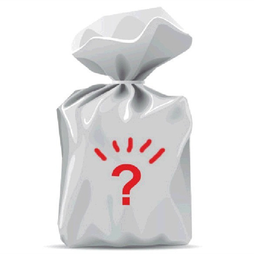 1Pack Ultimate Geek Mystery Gift Pack Surprise Box 10 Different Random Selection Geek Items Best Gift Surprice Gift