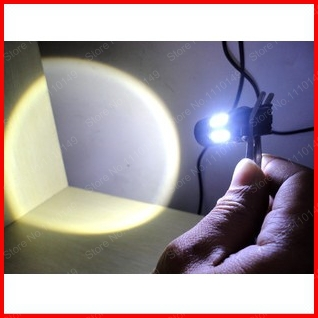 Carcardo 1 çift 7.5 W H7 sis lambası ampul LED H7 Araba Far 7.5 W - Araba Farları - Fotoğraf 5