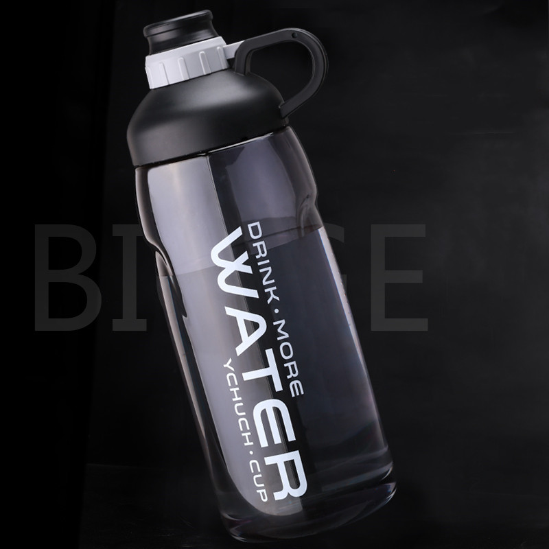 HTB1GsalM3HqK1RjSZJnq6zNLpXac 2000ml Large Capacity Water Bottles BPA Free Gym Fitness Drinking Bottle Outdoor Camping Cycling Hiking Sports Shaker Bottles