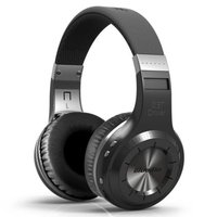 Bluedio New H+ Turbine 4.1 Wireless Stereo Fm Headphones Headset
