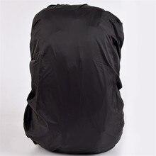 60L-80L Rain Cover Waterproof Traveling Camping Hike Rucksack Nylon Rain Packs Dust Protable Cover B