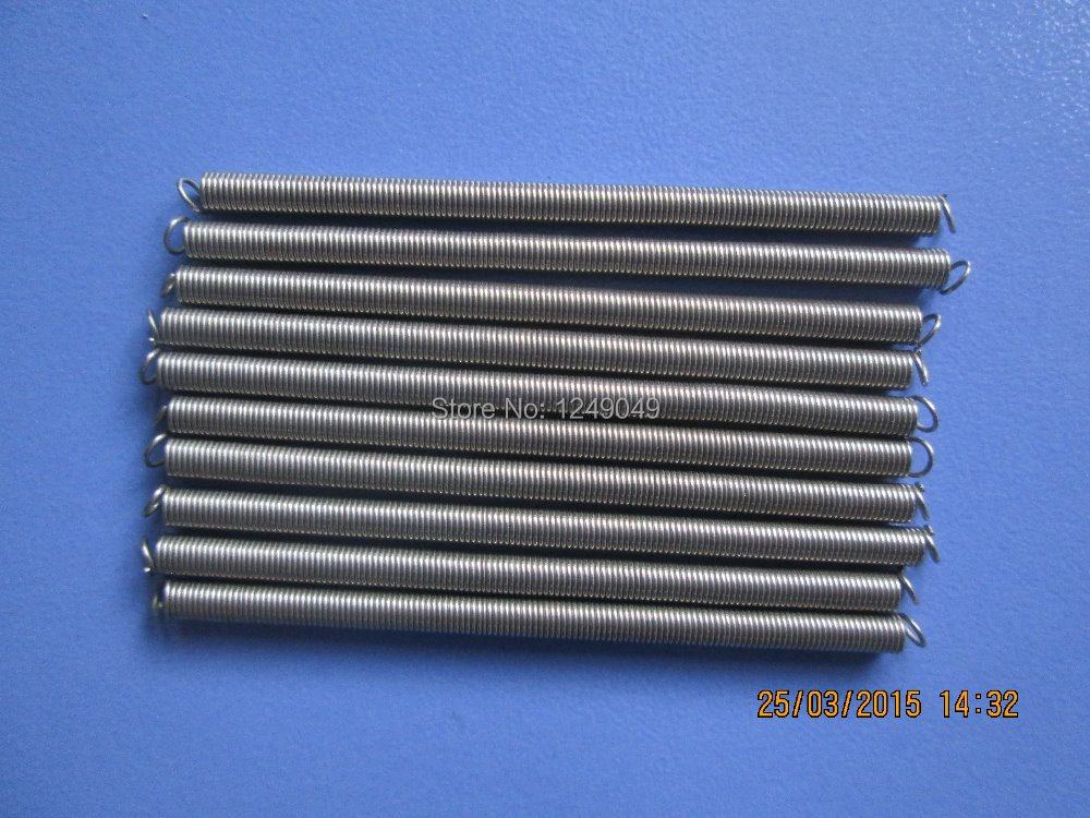 (10pcs/lot) 388f0054/a222745/a222745-01/a233837/388f0054d/a233837-01/50b5592403,noritsu/fuji Spring For Qss 19/26/29/30/32 Cool In Summer And Warm In Winter