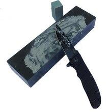 KOW design Hohe qualität 5000 grit Messer messer wasser stein Zellstoff stein whetstone