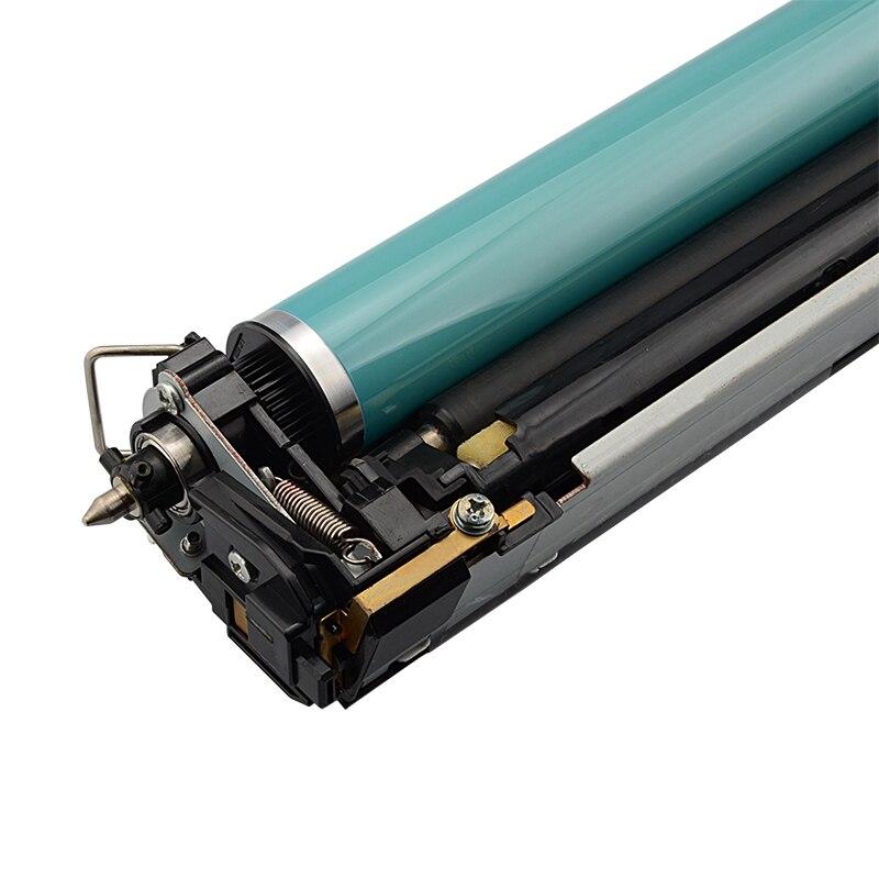 (4 Stks/partij) Compatibele Drum Voor Canon Npg-52 Gpr36 Exv-34 Gebruik Voor Canon Irc2020/c2025/c2030/c2218f-v/c2220/c2225/c2230