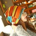 New arrival 3 Use Cap Knitted Scarf & Winter Hats for Women Letter Beanies Women Skullies girls Gorros women Beanies CSZM