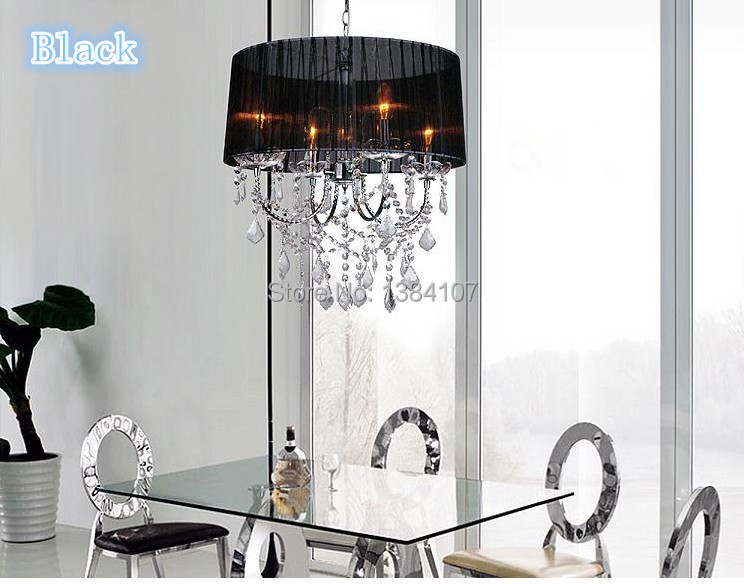 online get cheap pink chandelier shade aliexpress  alibaba group, Lighting ideas
