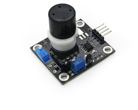 Aihasd MQ131 Ozone Gas Detection Sensor Module Low Concentration Detection