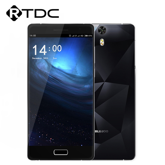 Original BLUBOO Xtouch X500 Cell Phone 5.0'' FHD Octa Core 4G LTE Android 5.1 3GB RAM 32GB ROM 13MP 3050mAh OTG Fingerprint