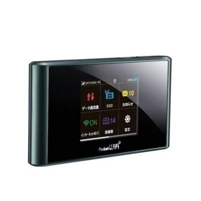 ZTE Softbank 303zt LTE 4G WiFi poche routeur débloqué