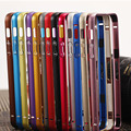 for iphone 5s case Explosion models FOR iPhone5 5S phone 0.7mm ultra SLIM luxury aluminum alloy metal bumper free shipping