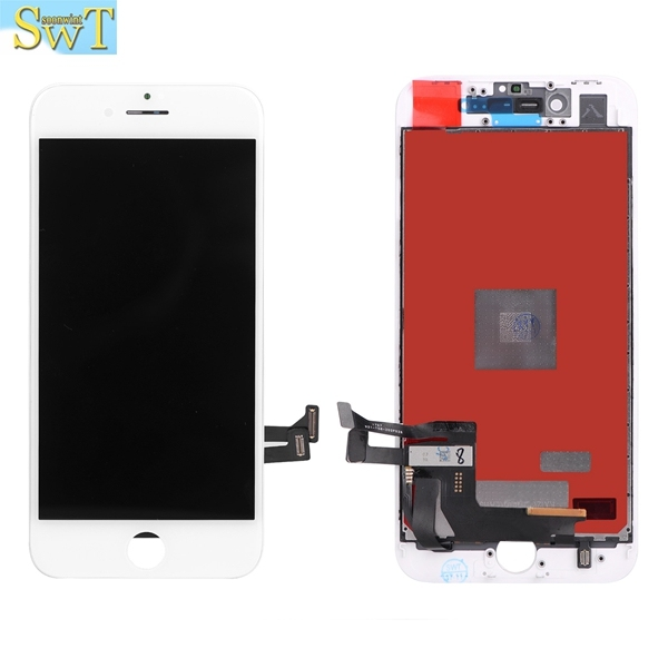 Hot product OEM quality original display lcd assembly For iPhone 8 LCD digitizer touch panel pantalla for apple iphone 8 screen