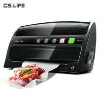 Ms1160 가정용 진공 실러 식품 진공 신선한 포장 기계 건조/습식/오일 식품 진공 씰링 기계 110 v/220 v