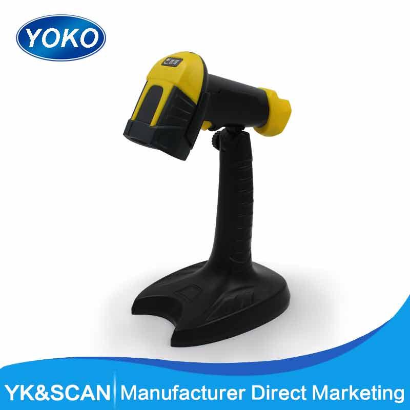 Handfree лазерный сканер автоматическое сканирование промышленного сканера лучшее качество лазерной reader