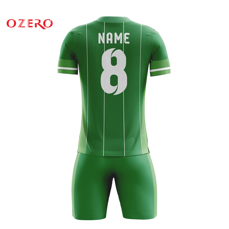 timeless design 0f875 824d4 US $140.0 |cheap soccer jersey tshirts striped football shirt with  number-in Soccer Jerseys from Sports & Entertainment on Aliexpress.com |  Alibaba ...