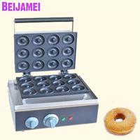 BEIJAMEI automatic mini donut machine/commercial doughnut making baking machine/home electric donut machines