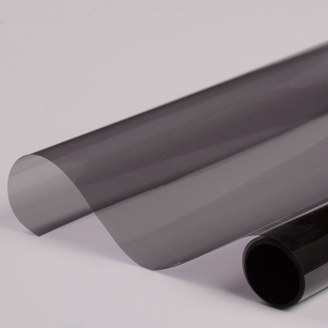 0.5X3M 50% VLT Nano Ceramic Tints 2Mil Ceramic Window Tints Heat Rejection  films dd081456b1a4