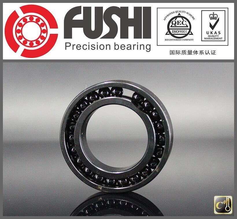 High Temperature Bearing 6812 6813 6814 6815 (2 Pcs) 500 Degrees Celsius Thin Section Bearings Full Ball Bearing rosenberg 6814