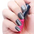 Perfect Summer Classic Grey Series Nail UV Gel Polish Long Lasting Gel lacquer LED UV Soak off Gel Polish 8ml 12 Colors