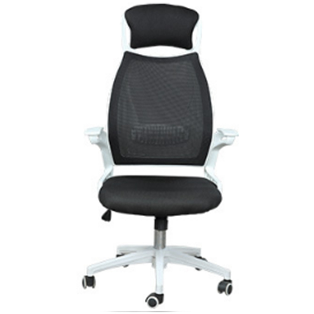 Factory Happy Fund Plastic Screen Cloth To Work In An Office Computer Chair Household Chess Mahjong Chair Boss Lift Chair the computer chair bow shaped household office chair net cloth swivel chair chair lift bedroom chair rotate student small chair