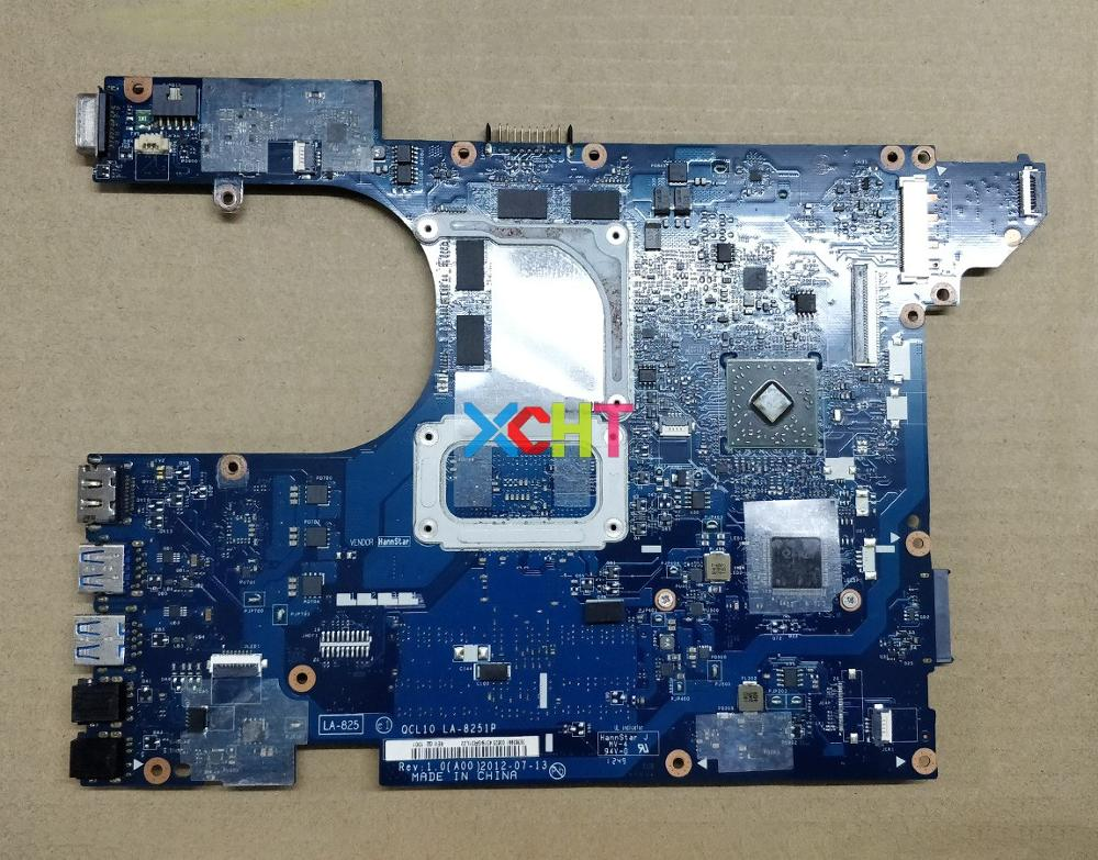 Image 2 - for Dell Inspiron 15R 5525 Y7MXW 0Y7MXW CN 0Y7MXW QCL10 LA 8251P w 216 0833002 GPU Laptop Motherboard Mainboard Tested-in Laptop Motherboard from Computer & Office