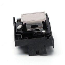 F180000 Printkop Printkop voor Epson R290 R295 T50 T60 T59 TX650 L800 R280 R285 R330 RX610 RX690 PX660 PX610 p50 P60 printer