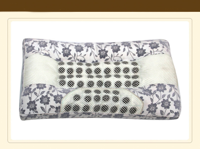Hottest 2016, Germanium Pillow Health Care Sleeping Pillow Cervical Vertebra Massage Pillow As Seen On TV Free Shipping michael kelly fisher investments on health care