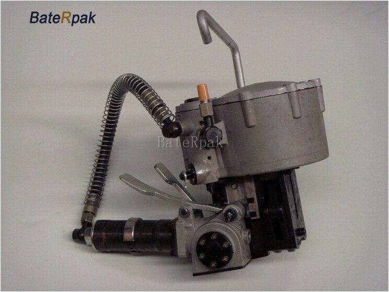 """KZS-32 """"BateRpak"""" pneumatinis plieninis įtempiklio įtempiklis, - Elektriniai įrankiai - Nuotrauka 4"""