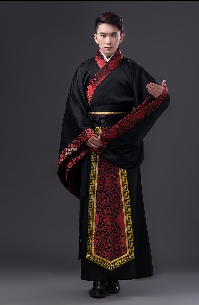 Image result for hanfu
