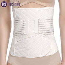 Women Slimming Breathable Postpartum Recovery Belly Burner Belt Waist Corset Shaper