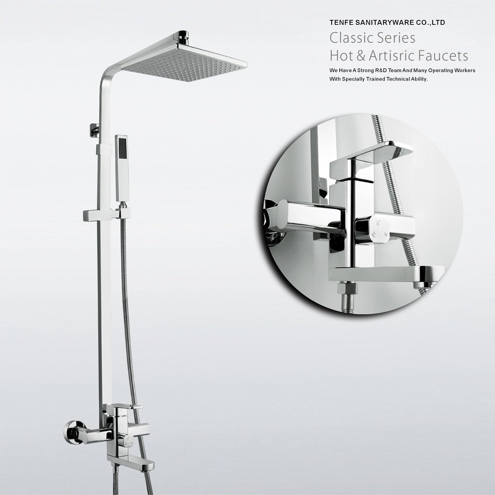 bathroom shower fixtures -  modern shower fixtures download
