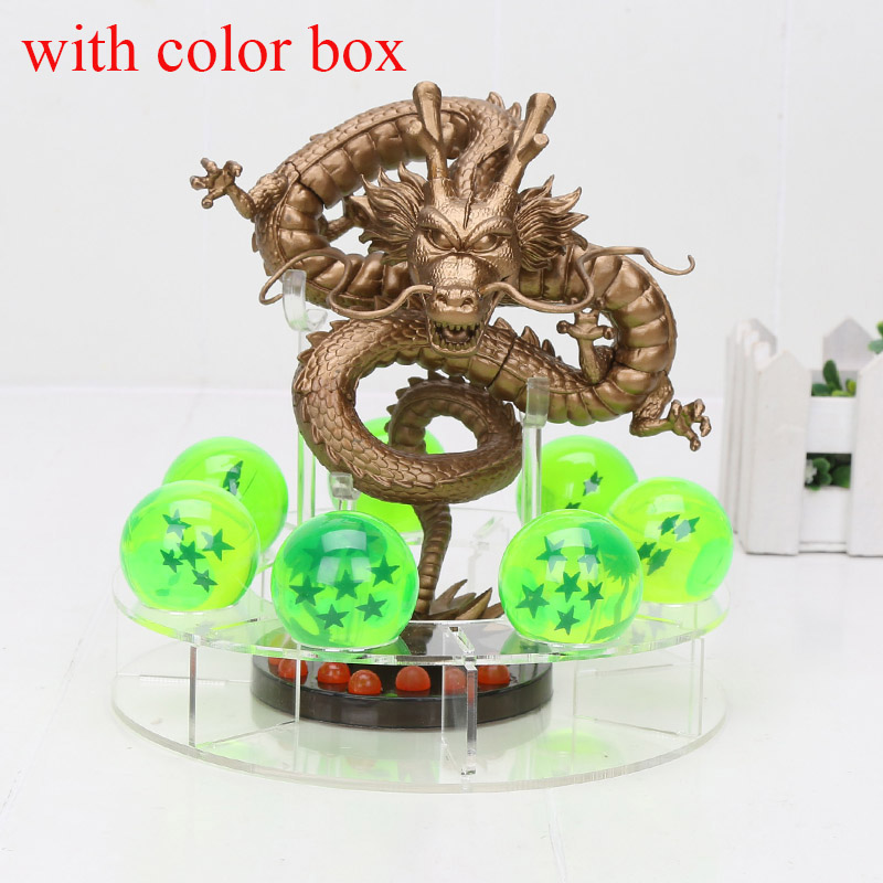 gold green with box