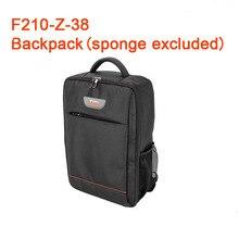 Original Shoulder Bag Backpack for Walkera F210 3D RC Racing Drone F210-Z-38  ( NO Sponge )
