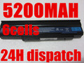 Laptop AS09C31 Batería AS09C71 AS09C75 Para Acer Extensa 5235 5635 5635G 5635ZG ZR6 5635Z BT.00603.078 BT.00603.093 BT.00607.073