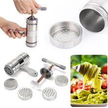 1PCS Stainless Steel Noodle Machine Pasta Machine Spaghetti Pastamaker Kitchen tools