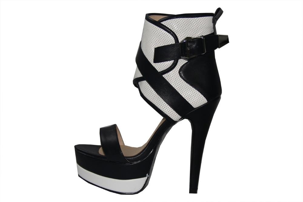 2015 Melissa Baru Tiba Mode High Heels Seksi Sandal ...