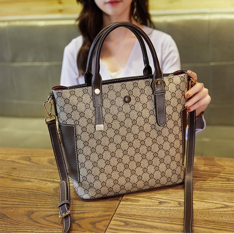 World's Designers Handbag For Women's High Quality Handbag Luxury Fashion Lady Shoulder Crossbody Bags Messenger Bag Bucket