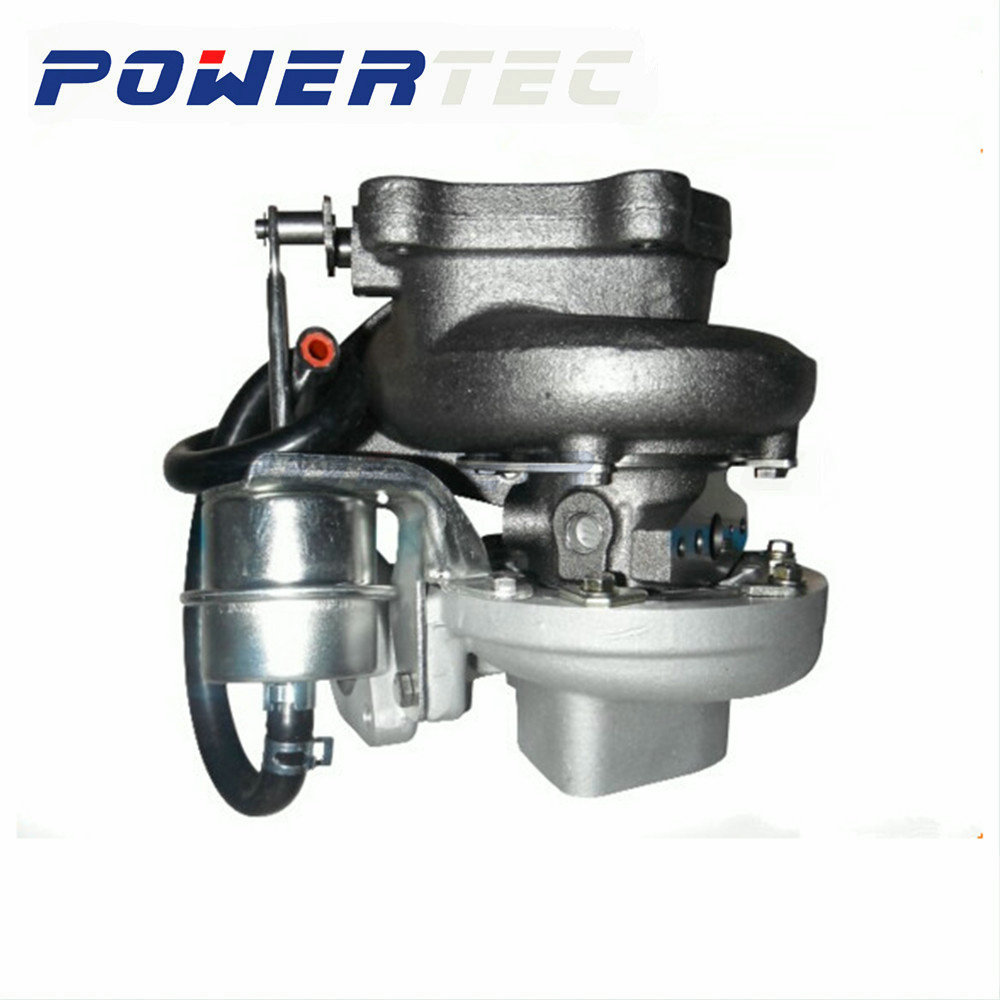 Back To Search Resultsautomobiles & Motorcycles Air Intake System Audacious Gt1752s 701196 Turbocharger 14411-vb300 For Nissan Patrol 2.8 Td Rd28ti Y61 95kw 129hp 1997-2000 Turbo Charger 701196-5007s
