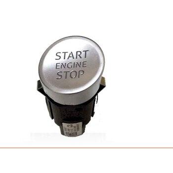 START STOP Botão INTERRUPTOR CHAVE PARA AUDI A3 2014 2015 8V0 905 217