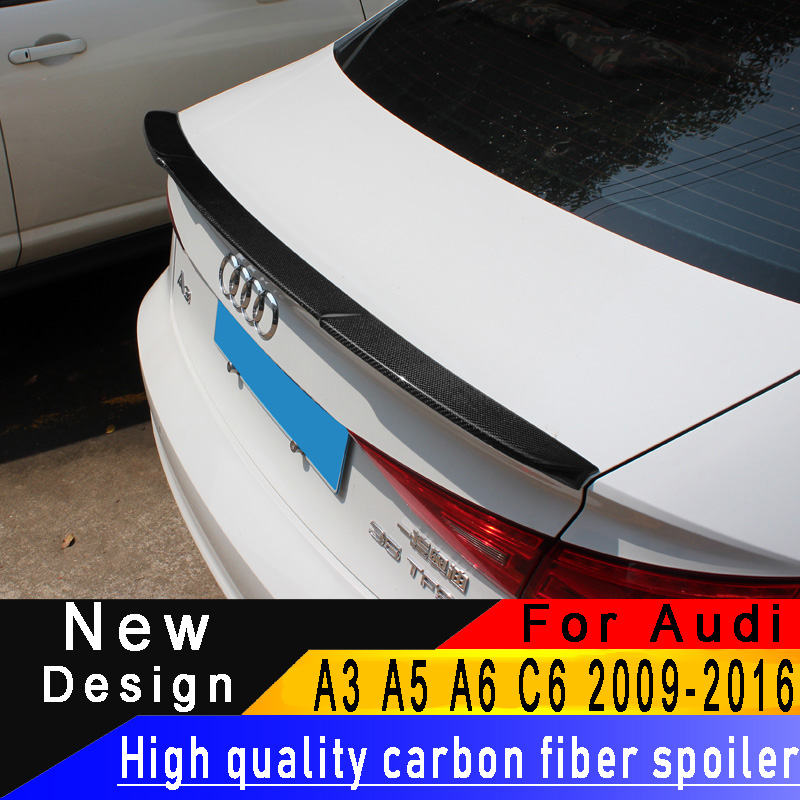 Top 99 Cheap Products Audi A5 B9 Spoiler In Romo