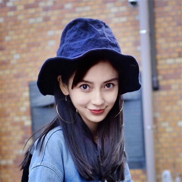 Spring Summer New Couple Bucket Hat Fashion Solid Color Fold Sunscreen Fisherman  Hats For Women Men d5705d5f071
