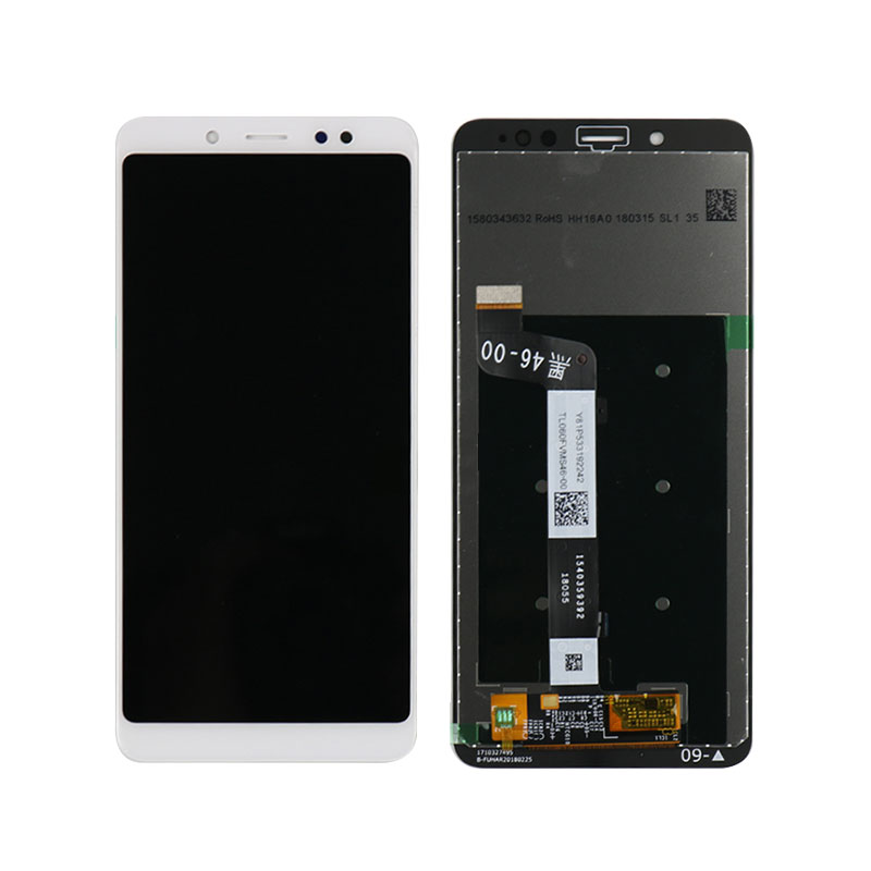 For Xiaomi Redmi Note 5 Pro LCD Display Note 5 Touch Screen Digitizer Assembly Replacement For Xiaomi Redmi Note5 5.99 Inch LCD
