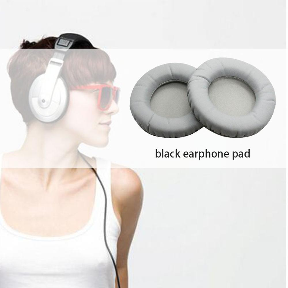 Applicable Sairui Steelseries Siberia V2 V1 Frost Blue Game Headphones Leather Earphones Soft Sponge Cover