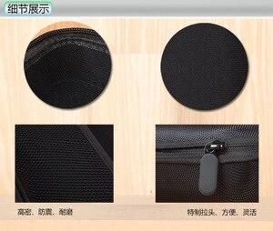 Image 2 - Gopro 영웅 3/4 Sj 4000 XiaomiYi 액션 카메라 스포츠 휴대용 패키지에 대 한 보호 휴대용 여행 스토리지 케이스 컬렉션 상자