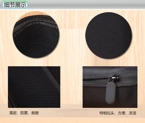 Image 2 - נייד נסיעות אחסון מקרה אוסף תיבת מגן עבור Gopro Hero 3/4 Sj 4000 XiaomiYi פעולה מצלמה ספורט נייד חבילה