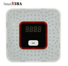 SmartYIBA 20pcs/lot Natural Liquefied Gas Leak Detector Sensor Independent Natural Gas Alarm Sensor Leakage Detector Sensor