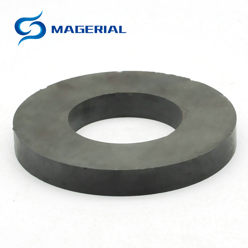 2-12pcs Ferrite Magnet Ring OD 80x40x10 mm grade C8 Ceramic Magnets for DIY Loud speaker Sound Box board Subwoofer 2pcs ferrite magnet ring od 70x32x15 mm for subwoofer c8 ceramic magnets for diy loud speaker sound box board home use